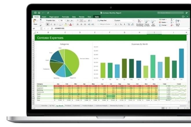Заполню Excel таблицуНаполнение контентом<br>Заполню таблицу товаров данными-имя, описание, силка на картинку, силка на видео(если есть в интернете) и т. д.<br>