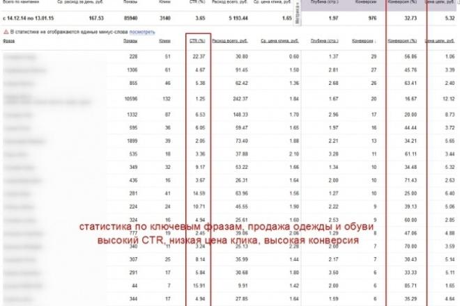 Качественный yandex direct. Настройка и запуск рекламных кампаний 1 - kwork.ru