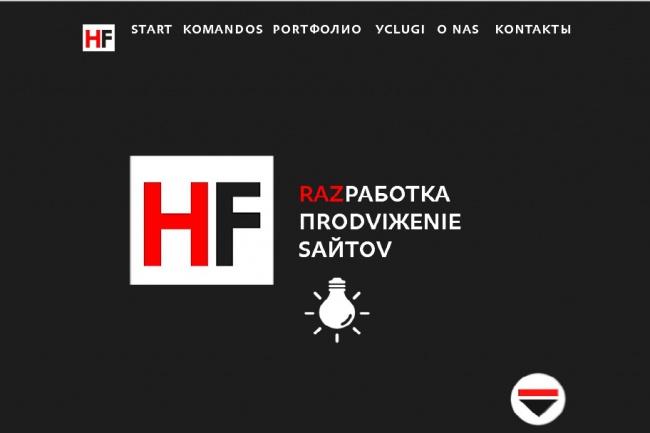 Чистка сайта от вирусов и вредоносного кода 1 - kwork.ru