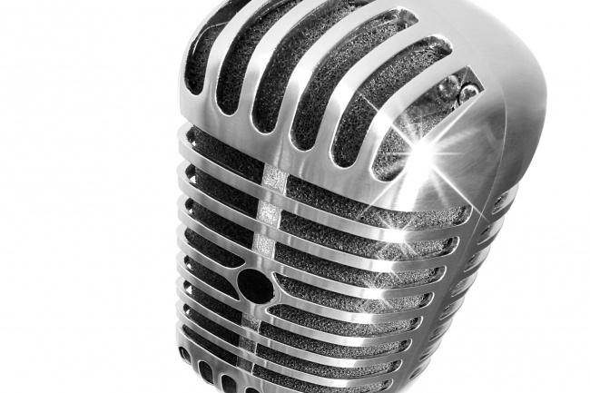 Обработаю звуковую дорожку с голосом 1 - kwork.ru