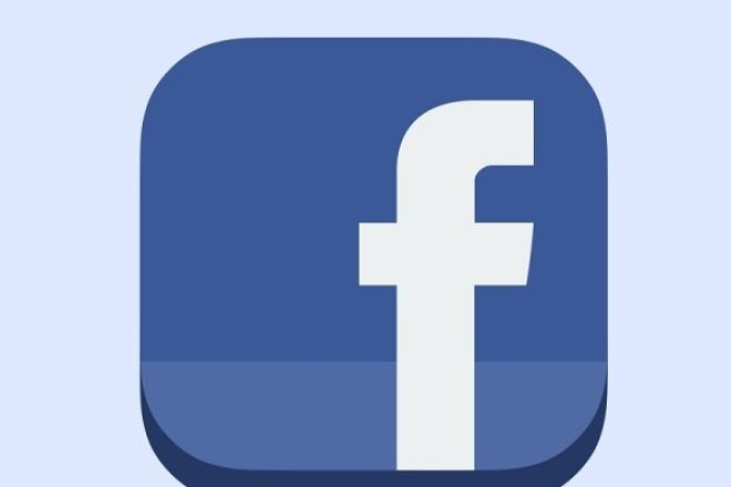 177 человек разместят Ваш пост в facebook - живые пользователи 1 - kwork.ru