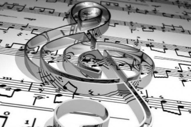 Напишу музыку на Ваш текст 1 - kwork.ru