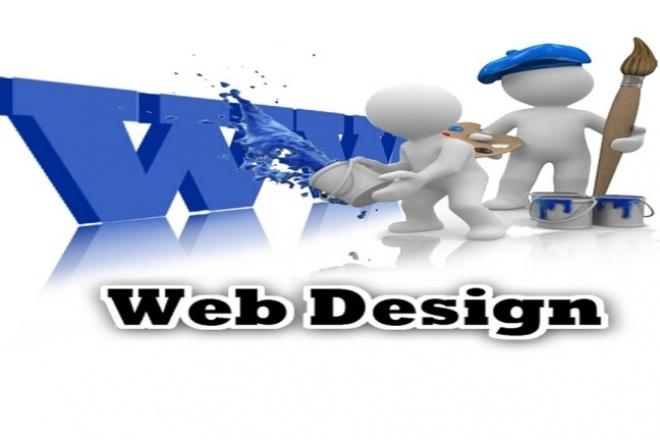поправлю верстку сайта, найду и исправлю ошибки, html, javascript/jquery, css 1 - kwork.ru