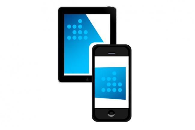 Мобильные приложения под IOS и AndroidМобильные приложения<br>Что Вы получаете при заказе Кворка: Полностью настроенное и готовое мобильное приложение согласно Вашему ТЗ и файл APK. Демо категории и примеры страниц. Вам останется только заполнить своим контентом или дополнительно заказать услугу. Что Вы не получаете: В заказ кворка не входит написание текстов, статей, выгрузка товаров и т.д, всё это Вы можете заказать отдельно. Серверная часть Ваших приложений располагается на территории РФ!<br>