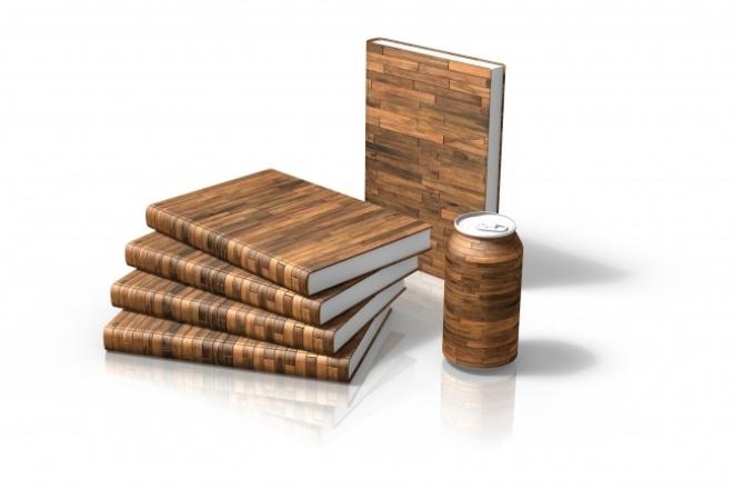 Напишу мини-книгу, которая приносит Вам клиентов и деньги 1 - kwork.ru