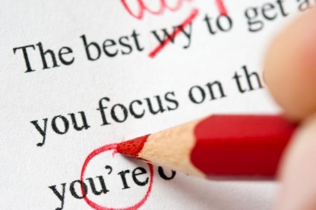 Отредактирую художественный текстРедактирование и корректура<br>Проверю текст на грамматические и логические ошибки и исправлю его. Работаю как с полноценными текстами, так и с черновиками, различными набросками и текстовыми зарисовками.<br>