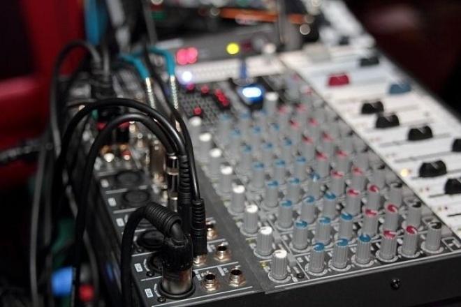 Озвучу видеоАудиозапись и озвучка<br>Я могу озвучить видео, реклама или записать аудио . Есть музыкальный слух и голос , так что любые песни и стихи будут озвучены .<br>