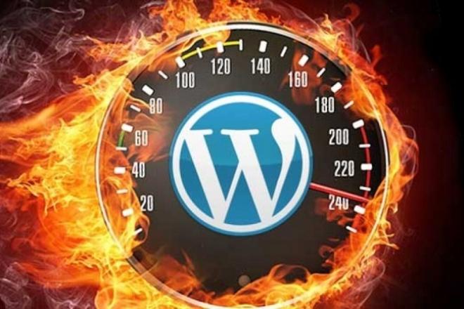 Ускорение работы сайта, улучшение показателей Google PageSpeed 1 - kwork.ru