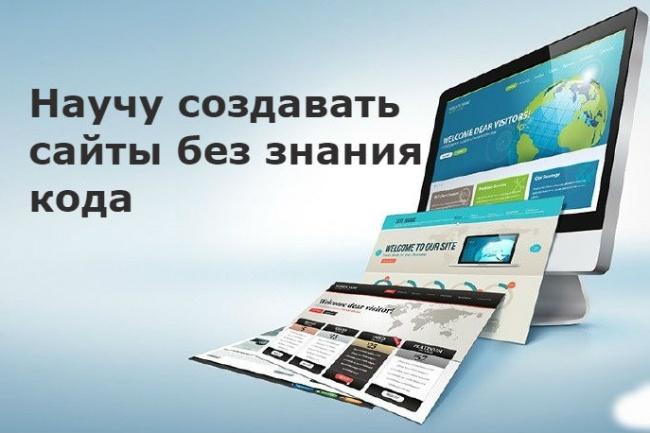 Создания сайта без знания языка поведенческим факторам