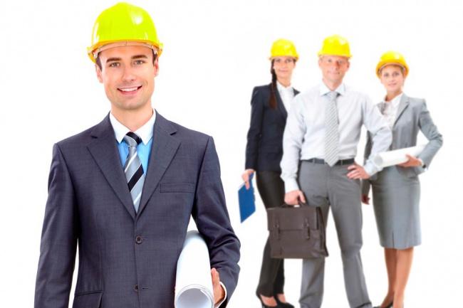база строительных организаций 1 - kwork.ru