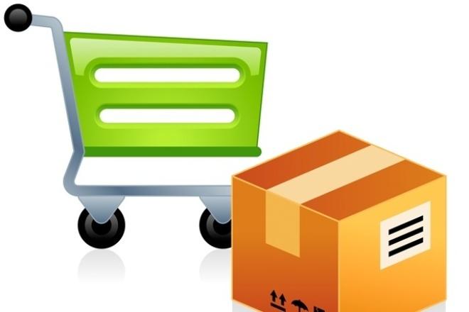 Наполню 50 карточек товаровНаполнение контентом<br>Наполню Ваш интернет-магазин 50 карточками товаров: название товара, артикул, описание, цена, фотографии (до 5 шт).<br>
