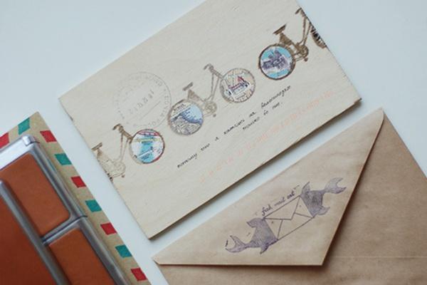 Напишу письмо с иллюстрациейИнтересное и необычное<br>За указанную цену вы получите: Оригинально оформленный конверт Письмо, написанное каллиграфическим почерком Иллюстрации на полях письма, выполненные акварелью<br>