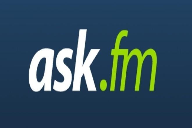 600 Подписчиков ASK. FMПродвижение в социальных сетях<br>Заказав это kwork за 500р. , вы получите 600 гарантированных подписчиков на ваш профиль в ASK. fm. Все подписчики, добавленные нами, останутся навсегда и не спишутся. Никаких рисков. Пароль не потребуется, только ссылка на аккаунт. Гарантирую объем работ за 1 кворк 500 подписчиков ask. fm . процент отписок 1-5 % - будет зависит от тематики вашей страницы .<br>