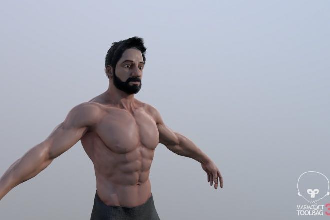 Создам 3D-модель 1 - kwork.ru