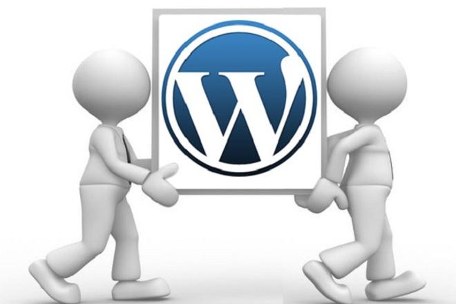Перенесу Wordpress сайт на другой хостингДомены и хостинги<br>При заказе данного кворка вы получите: - полный перенос сайта и базы mysql, с хостинга либо денвера, на другой хостинг или же домен - полная настройка и установка всех необходимых плагинов - создание файлов sitemap.xml, robot.txt, а также добавление вашего сайта в поисковые системы google, yandex. Если у вас нет подходящего хостинга, могу предложить выгодный и качественный хостинг.<br>