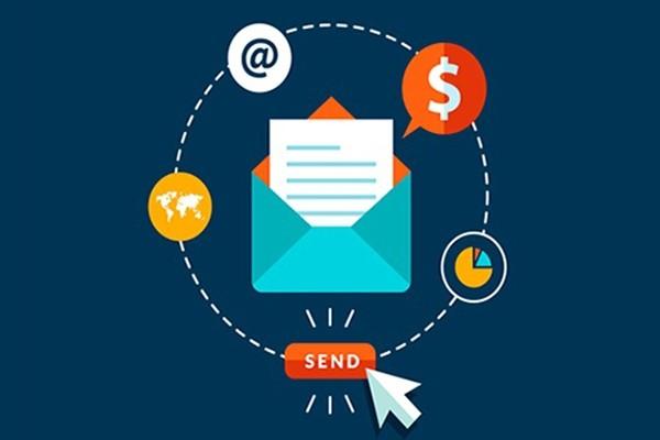 Ручная отправка писем на email или формы обратной связи 1 - kwork.ru
