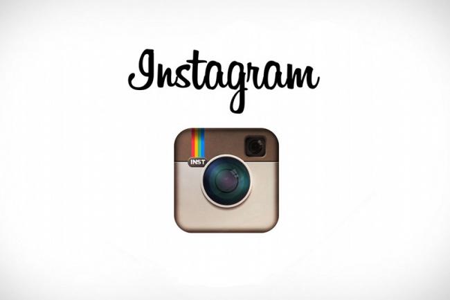 Перенесу 50 постов из группы ВК или ОК в Instagram 1 - kwork.ru