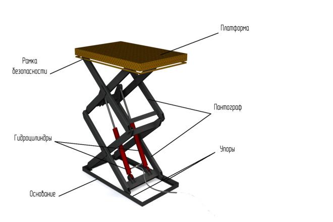 Сделаю 3D модель в SolidWorks по вашим чертежам 1 - kwork.ru