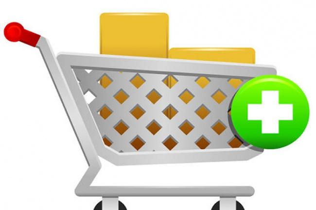 Качественное наполнение интернет-магазинов и сайтов 1 - kwork.ru