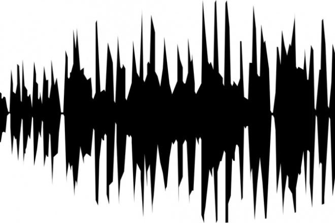 Отредактирую и обработаю звукРедактирование аудио<br>- Отделю звук от видео. - Склею и отрежу :) - Ускорю и замедлю. - Выровняю по громкости. - Конвертирую в нужный формат. В целом могу произвести любую работу по обработке звука, пишите.<br>