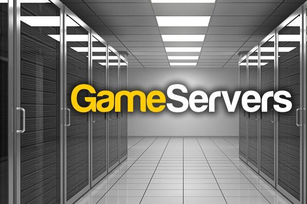 Любой игровой сервер 1 - kwork.ru