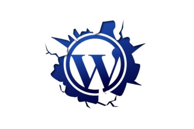 Доработка сайтов WordPress 1 - kwork.ru