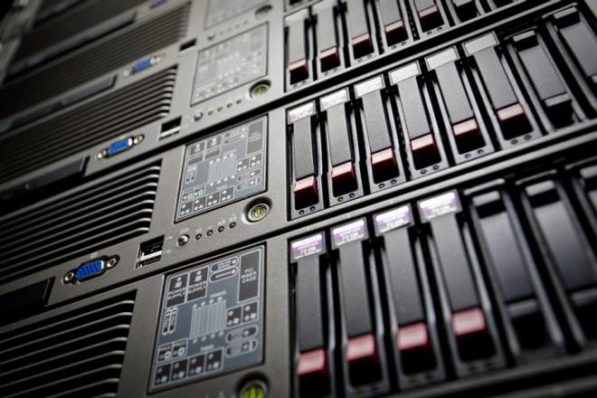 Настрою сервер на оптимальных настройках под сайт или интернет-магазин 1 - kwork.ru