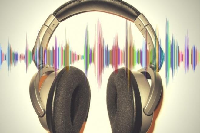 Переведу речь из аудио или видео в текст. 1,5 часаНабор текста<br>Переведу речь из любых аудио или видеоматериалов в текст! Продолжительность медиаконтента - до 1,5 часа. Срок выполнения заказа - до 2-х дней.<br>