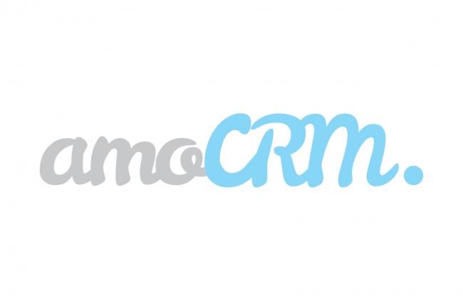 Настройка AmoCRMАдминистрирование и настройка<br>Настрою поля карточек сделки, контактов и компаний. Подключу почту. Проконсультирую по систем: Почему именно я: - Являюсь официальным партнером AmoCRM - Опыт работы с системой более 1 года<br>