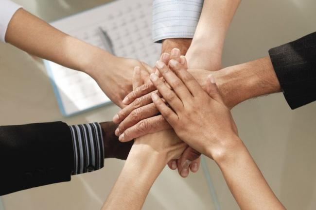 Индивидуальная очная бизнес-консультация 1 - kwork.ru