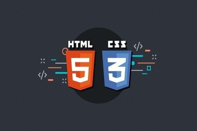 Исправление ошибок в коде сайта, доработка сайта 1 - kwork.ru