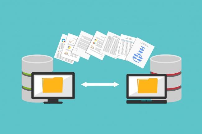 Перенесу сайт с хостинга, VDS, домена на новый хостинг, VDS, доменДомены и хостинги<br>Содержание кворка: Перенос сайта с хостинга, vds, архива на новый хостинг, vds, домен. Настройка редиректов на новый домен, склейка доменов. В рамках одного кворка осуществляется перенос 1 сайта. Дополнительные опции: Срочность - выполнение заказа в день обращения, приоритет перед другими заказами. Выходные - выполнение заказа в выходной или праздничный день. 3 Гб - перенос сайта размером более 3 Гб.<br>
