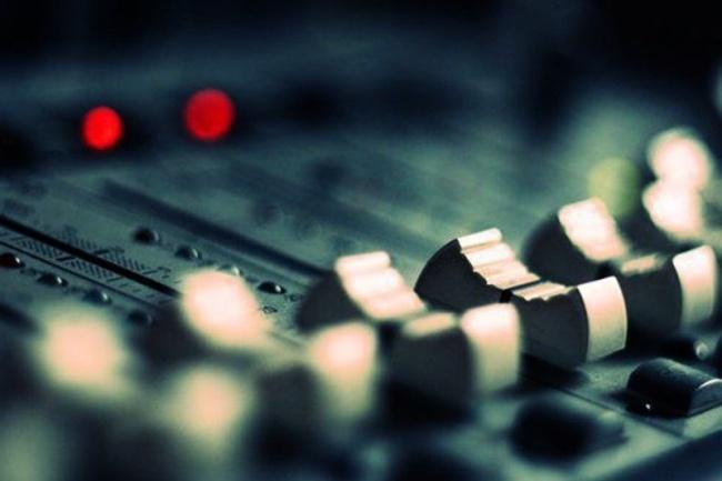 Рекламный аудиоролик, автоответчик. Выбор дикторов. Онлайн. Оперативно 1 - kwork.ru