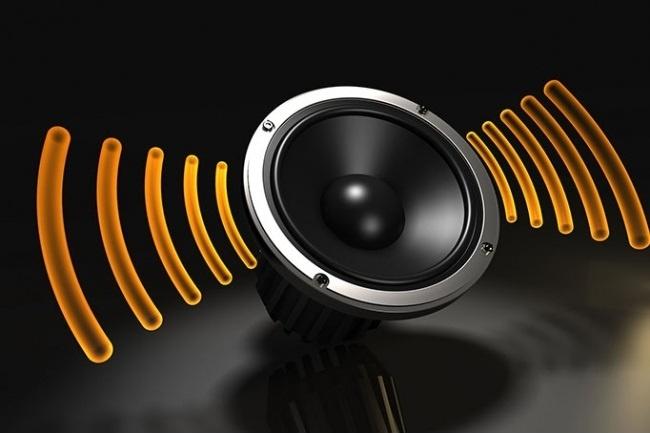 Транскрибация с аудио и видео файлов 1 - kwork.ru