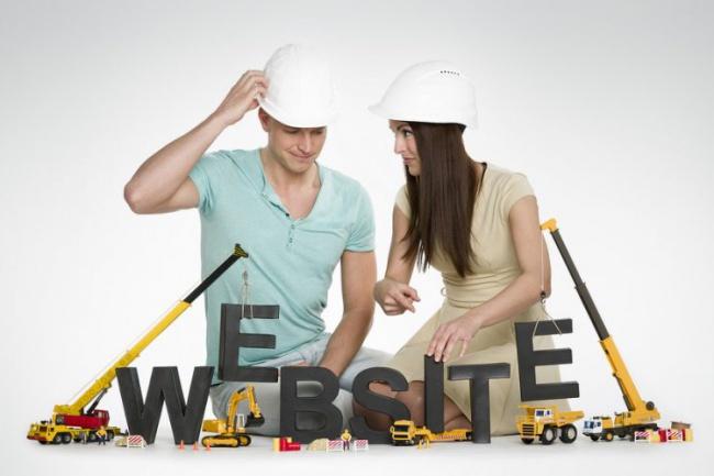 Профессиональный премиум шаблон WP на выбор: каталог компаний, магазин и тп 1 - kwork.ru