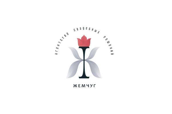 Логотип, монограмма 1 - kwork.ru