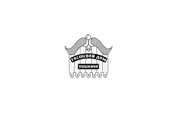 Логотип, монограмма 7 - kwork.ru