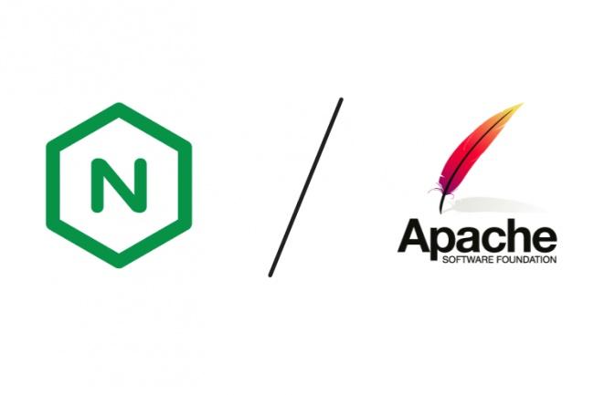 Помогу настроить сайт на VPS с Apache или Nginx, также подарю скрпит 1 - kwork.ru