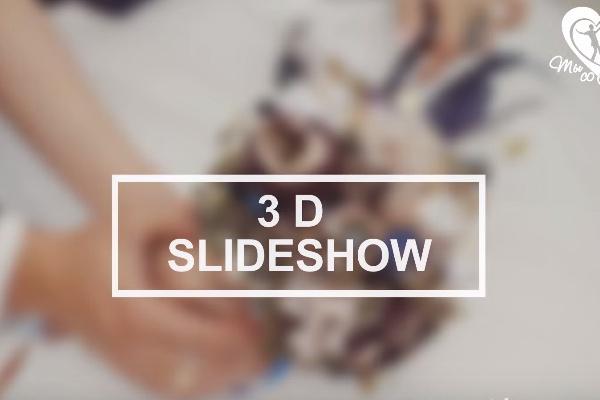 3D Слайд-шоу 1 - kwork.ru