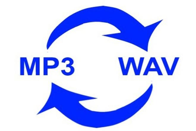 Сконвертирую форматы аудиофайлов в любые другиеРедактирование аудио<br>Переконвертирую форматы аудиофайлы в любые другие форматы аудифоайлов (например, из mp3 в wav). Сделаю как можно быстрее<br>