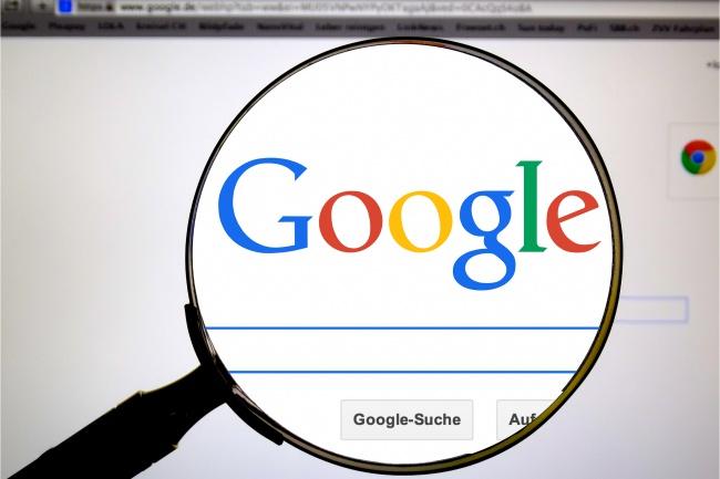 Удалю информацию о Вас из Google 1 - kwork.ru