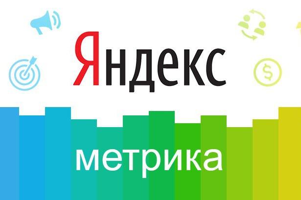Установлю код Яндекс Метрики на сайт 1 - kwork.ru