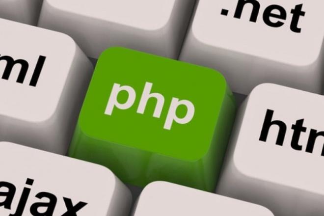 Напишу скрипт на phpСкрипты<br>Напишу с нуля скрипт на php под Ваши задачи. Дам инструкцию, как им пользоваться. Возможна работа с mysql.<br>