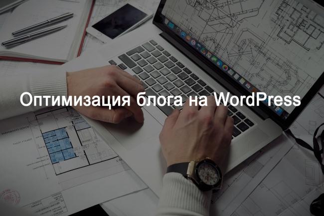 Базовая оптимизация WordPress, подберу ключи, заголовкиВнутренняя оптимизация<br>Осуществлю начальную оптимизацию вашего сайта на WordPress: установлю и настрою нужный плагин по SEO, подберу ключи, заголовки настрою индексацию в Яндексе проверю сайт на ошибки, исправлю их, а по самым сложным ошибкам дам рекомендации помогу сделать сайт таким, чтоб он понравился Яндексу установлю защиту контента - Яндекс будет считать вас первоисточником! Работаю в основном с Вордпресс!<br>