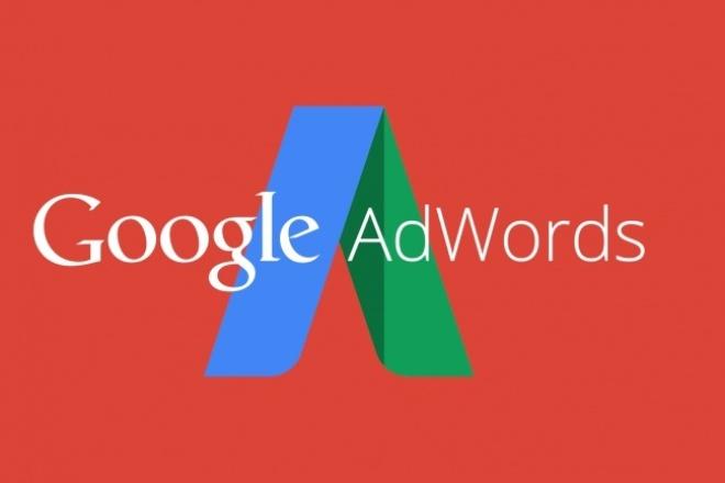 перенесу компанию из Директа в Adwords 1 - kwork.ru