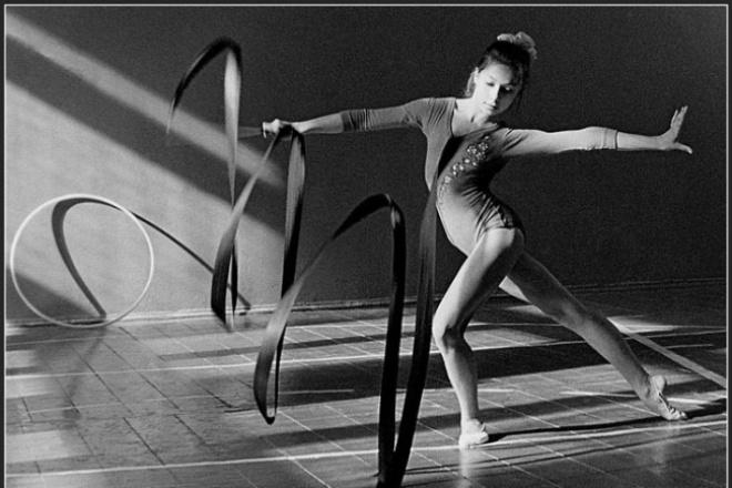 Сделаю музыку для художественной гимнастики 1 - kwork.ru