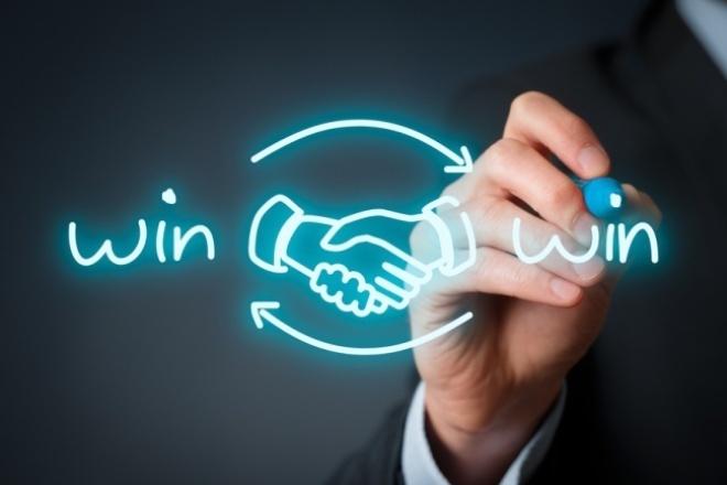 Создам сайт для заработка на партнерских программахСайт под ключ<br>Создам сайт с адаптивним шаблоном для зароботка на любых партнерских программах на Ваш выбор. + Регистрация хостинга.<br>