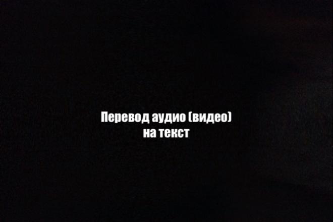 Транскрибация видео, аудио на текстНабор текста<br>Добрый день. Могу сделать перевод аудио или видео на текст только на русском языке. Аудио или видео должно быть в хорошем качестве. Также оно должно быть без ненормативной лексики и длиться не больше 1 часа. Благодарю за внимание !<br>