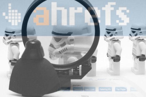 Ссылки конкурентов(Выгрузка Ahrefs.com) 1 - kwork.ru