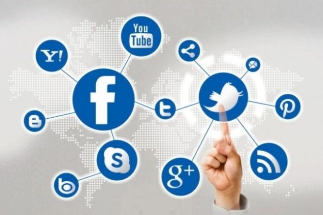 Ссылки из соцсетей и соцсигналы +150. Живые, активные людиПродвижение в социальных сетях<br>Все ссылки размещаются навсегда! За 1 кворк вы получаете: 30 ссылок на стене персональной страницы 30 твиттов с ссылкой на вашу страницу 30 ссылок на стене персональной страницы в Facebook 30 ссылок на стене персональной страницы в Однокласниках 30 ссылок на стене персональной страницы в Гугл+ + бонус Так же, за доп. плату можно заменить любую соц. сеть из представленных выше, стоимость замены = 100р. 1 замена = 100р. Список доступных вариантов для замены: - вконтакте; - мой мир; - youtube; - Instagram. Так же есть возможность формировать индивидуальные заказы, чем больше объем заказа, тем дешевле. В каждом посте - ссылка на Ваш сайт/страницу. Совет: лучше всего заказывать пакет 150 социальных сигналов для новой внутренней страницы Вашего сайта один заказ - одна страница сайта Социальные сигналы - это один из факторов ранжирования в поисковых системах, поэтому не пренебрегайте ими! Тем более, что ссылки из популярных соц. сетей хорошо индексируются и часто помогают в ускорении индексации нового материала, учитываются поисковиками при ранжировании. 1 кворк = 1 ссылка на Ваш ресурс<br>